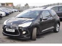 2013 Citroen DS3 1.6 e-HDi Airdream DStyle 3dr