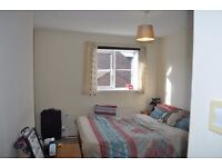 Large Double Bedroom for rent in two bed house in Up Hatherley