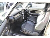 2007 MINI Hatch 1.6 Cooper 3dr