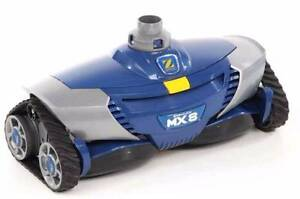 Zodiac MX8 Pool Suction Cleaner Kewdale Belmont Area Preview