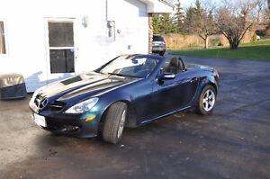 """Mercedes SLK280 Roadster """"Premium Package"""" Kingston Kingston Area image 5"""