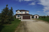 BEAUTIFUL LASALLE HOME BACKING ONTO GOLF COURSE!!
