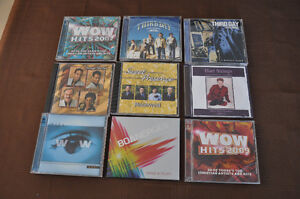 Even More Christian CDs, Lot #6