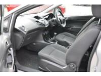 2014 Ford Fiesta 1.25 Zetec 3dr