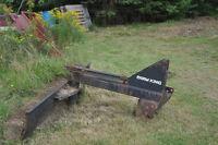 plow blade