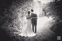 Photographie de mariage - Grand Montréal