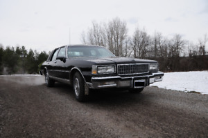 Chevy Caprice Mint Condition! V8 88'