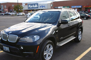2011 BMW X5 35d SUV, Crossover