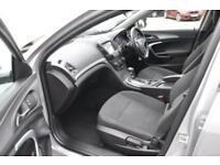 2016 Vauxhall Insignia 2.0 CDTi Design Nav 5dr