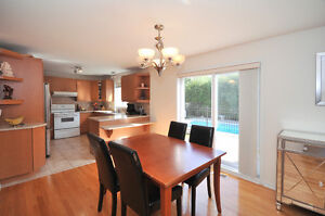 Beautiful home on quiet street 3+1 bedrooms West Island Greater Montréal image 6