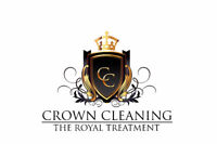 Nightly / Early Morning Restaurant Cleaning - $1480 per month