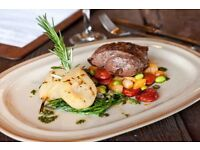 Relief Chef in Northallerton £12ph