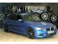 2015 BMW 3 Series 320d M SPORT Auto SALOON Diesel Automatic