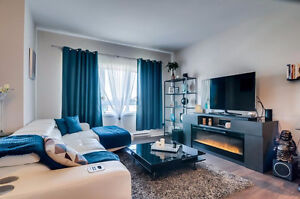 Superb condo built in 2012. One visit will charm you! Gatineau Ottawa / Gatineau Area image 6