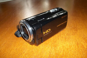 SONY HANDYCAM FOR SALE Belleville Belleville Area image 1