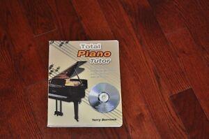 Total piano tutor