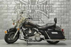 1997 Harley Davidson Road King FLHR