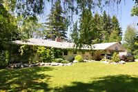 Georgeous 2.97 Acres in North Broadview      Salmon Arm