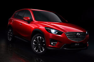 2016 Mazda CX-5 GS SUV RED 0 DOWN PAYMENT $221 Bi-weekly