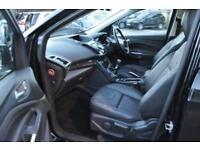 2014 Ford Kuga 2.0 TDCi Titanium X Station Wagon (AWD) 5dr