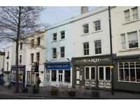 1 bedroom flat in Upper Maudlin Street, City Centre, Bristol, BS2 8DJ