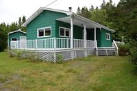 Ocean View Cottage - 48 Main Rd in Hopeall - MLS 1120115