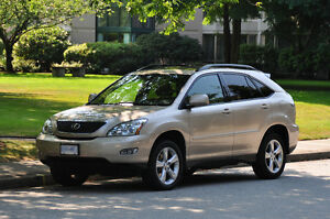 REDUCED 2007 Lexus RX 350,38K only immaculate condition - $23000