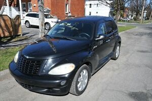 2004 Chrysler PT Cruiser tissu Berline