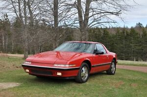 Limited production Classic 1988 Buick Reatta