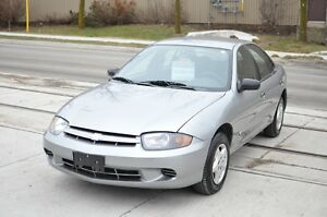 ONLY 62 702 kms! Certified & E-Tested $2998.00