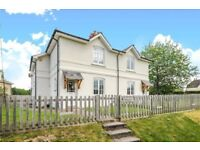 Room to rent Monday-Friday on the South Downs Way in Chilcomb, Winchester