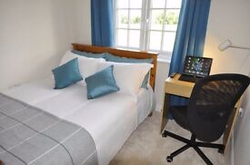 Bracknell, Jennett's Park, Large Room with Shared Facilities in Modern House