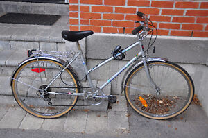 Vintage Supercycle 6 Speed great condition