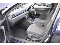 2012 Volkswagen Passat 2.0 TDI BlueMotion Tech SE DSG 4dr