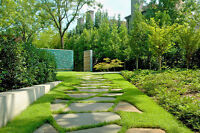 Maples Landscaping & Hardscaping