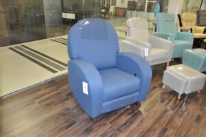 Dutailier Glider Chair -Rondo