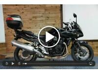 2012 62 SUZUKI BANDIT 600 656CC GSF 650