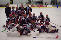 Clarington Toros Minor Atom A Hockey Team Needs Your Votes!