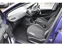 2012 Peugeot 208 1.4 e-HDi FAP Active EGC (s/s) 5dr