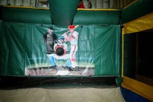 Sports Speed Cage Inflatable - for sale!