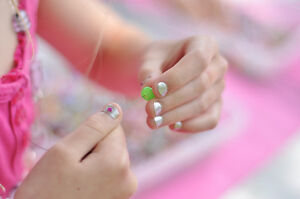 Waterloo Birthday Parties for Girls ages 6 7 8 and up Kitchener / Waterloo Kitchener Area image 7