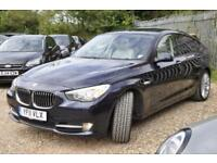 2011 BMW 5 Series Gran Turismo 3.0 530d Executive 5dr