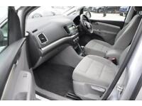 2015 Seat Alhambra 2.0 TDI SE DSG (s/s) 5dr