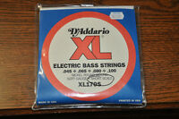 SHORT SCALE ELECTRIC BASS STRINGS