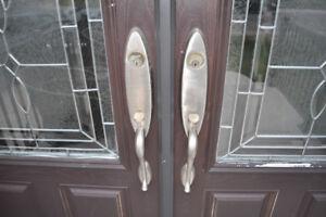 Schlage Front Door lock