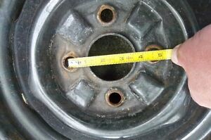 """EXTREME"" WINTER TIRE ON RIM (14 INCH) Prince George British Columbia image 5"