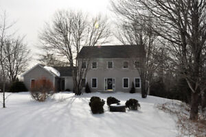 Home for sale with inlaw - Upper Tantallon