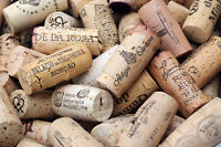 USED CORKS WANTED