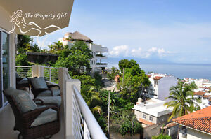 Condo Of Views In Los Altos (Puerto Vallarta)