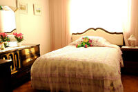Furnished room to rent . Available dec. 10,2015